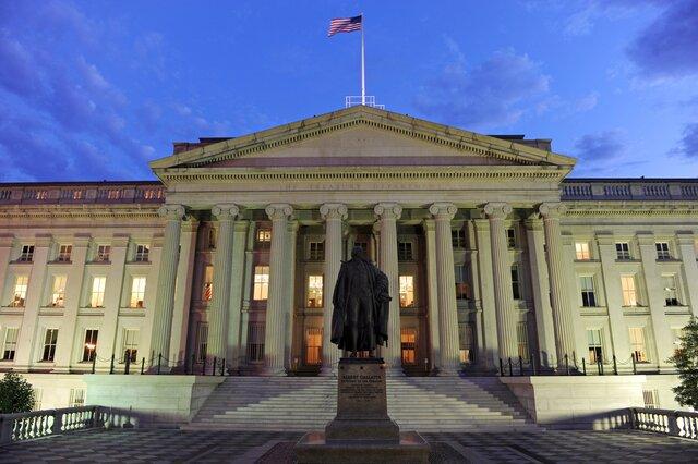 КНР вновь стал крупнейшим держателем госдолга США