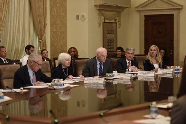 Минутки ФРС: разгорается спор поинфляции