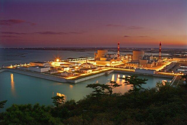 КНР предложил Российской Федерации построить новейшую АЭС впровинции Цзянсу