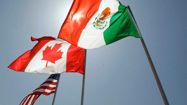 ВВашингтоне закончился 1-ый раунд переговоров пореформе соглашения НАФТА