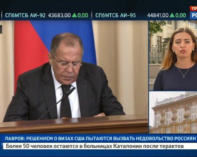 Срывать зло не будем! Россия ответила на провокацию США