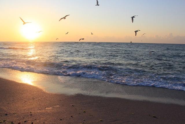 10 мест, где можно успеть отдохнуть в августе