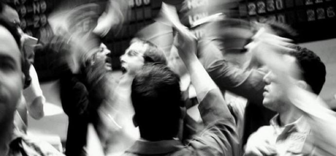 Федрезерв может обрушить рынок акций и облигаций