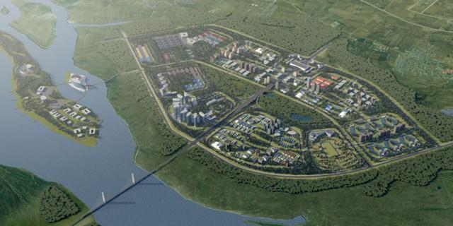 КНР создаст свободную торговую зону с РФ в Приамурье