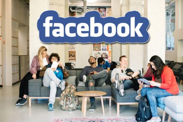 Facebook теряет популярность среди молодежи в США