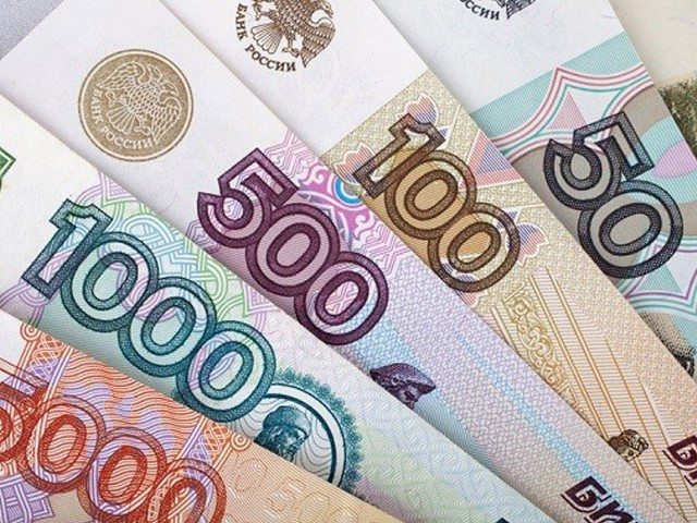 Центробанку предложили выпустить купюры с Путиным