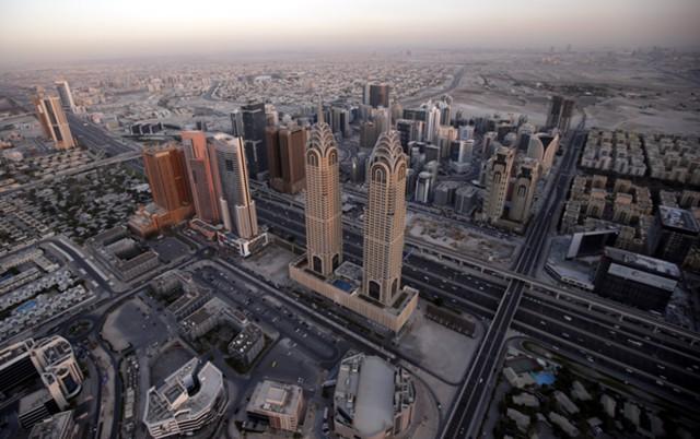 """Дубай перестал быть """"трудным ребенком"""" в ОАЭ"""