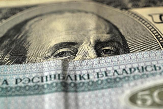 Россия выдает Белоруссии кредит на 700 млн долл