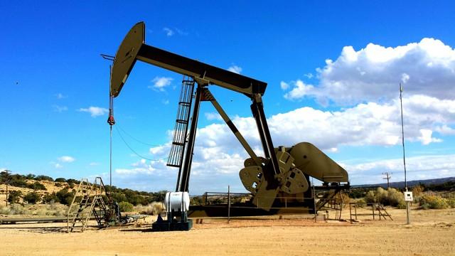 Казахстан наращивает экспорт нефти