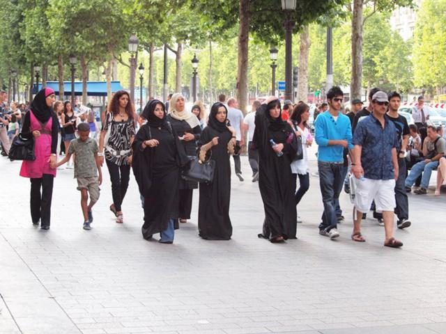 Европа совершает демографический суицид