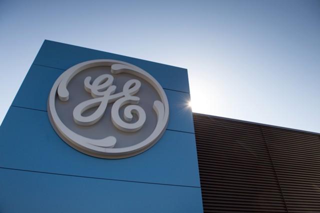 GE планирует создать СП в Санкт-Петербурге