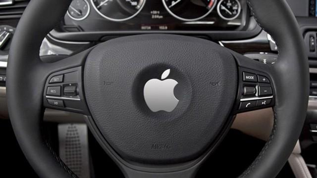 Apple пыталась заново изобрести колесо. И не смогла