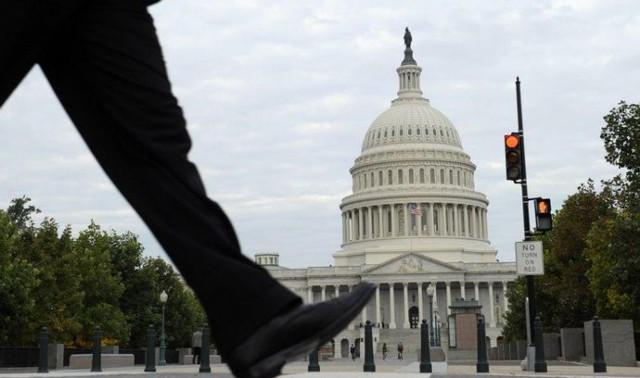 Fitch: кредитный рейтинг США может быть снижен