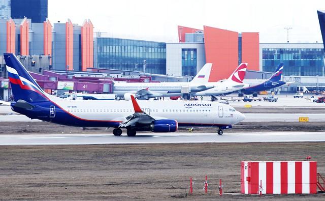 Россияне не полетят на курорты Египта в 2017 году