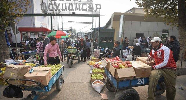 Инфляция в Таджикистане ускорила рост