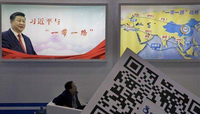 Один пояс, один путь может стать угрозой для Китая