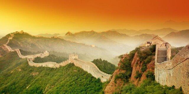 Новая монетарная политика: грандиозный проект Китая