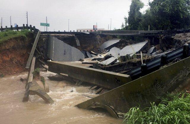 "Ураган ""Харви"" может убить экономику Америки?"