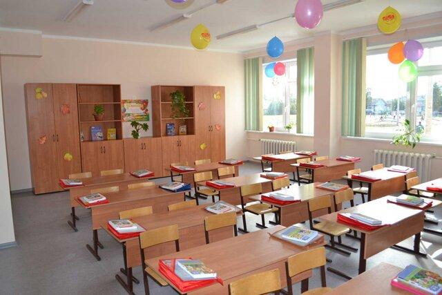 Около 80 школ откроют в Российской Федерации к1сентября