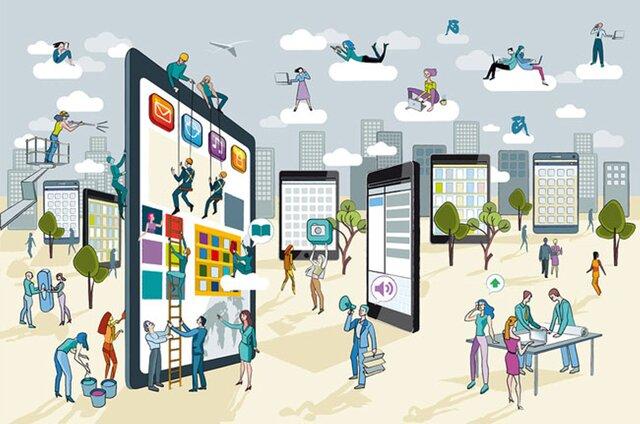 Аналитический центр при руководстве РФбудет координировать программу «Цифровая экономика»
