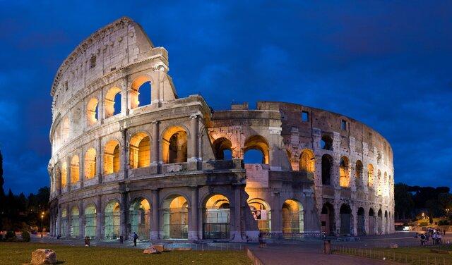 10 самых популярных стран у туристов