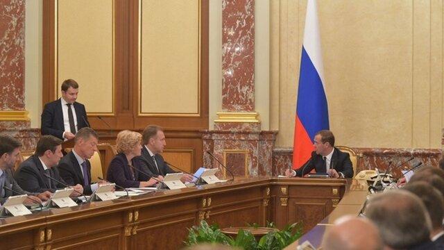 Руководство согласилось выделить 160 млрд руб. наразвитие Арктики