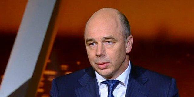 Недостаток бюджетаРФ в17г может превысить 2% ВВП— ИФцитирует Силуанова