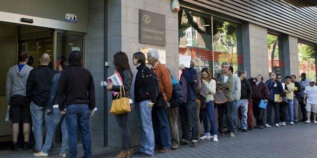 В чем причина медленного роста зарплат в Америке?