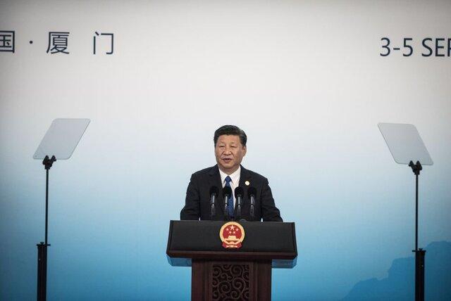 Си Цзиньпин выступил против политики протекционизма