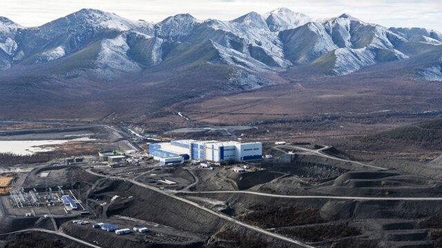 Путин запустил работы наНаталкинском месторождении золота