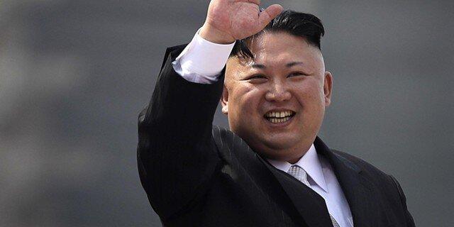 Ким Чен Ынотпраздновал шестое ядерное испытание пышным банкетом иконцертом