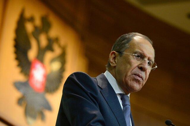 Лавров поведал о последующих действиях столицы вотношении русских дипучреждений вСША