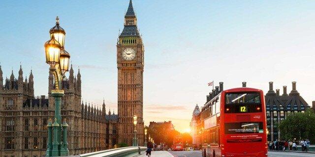 Лондон сохранил свои позиции финансового центра номер один