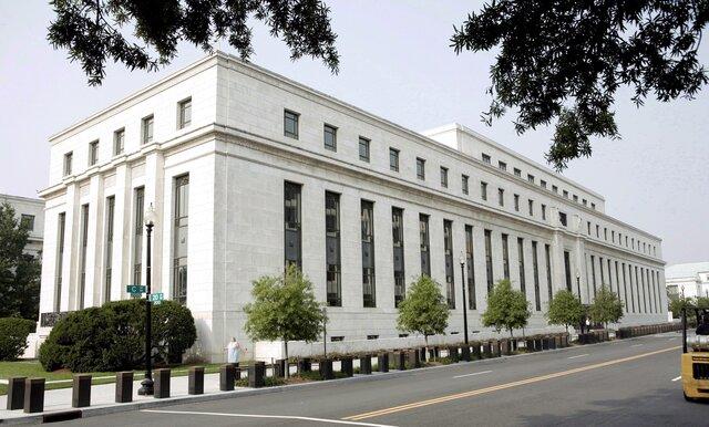 Дебаты в ФРС стали жестче из-за данных по инфляции