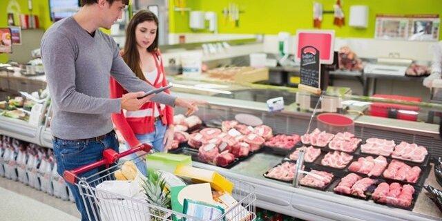 Минэкономразвития спрогнозировало уровень инфляции вначале осени
