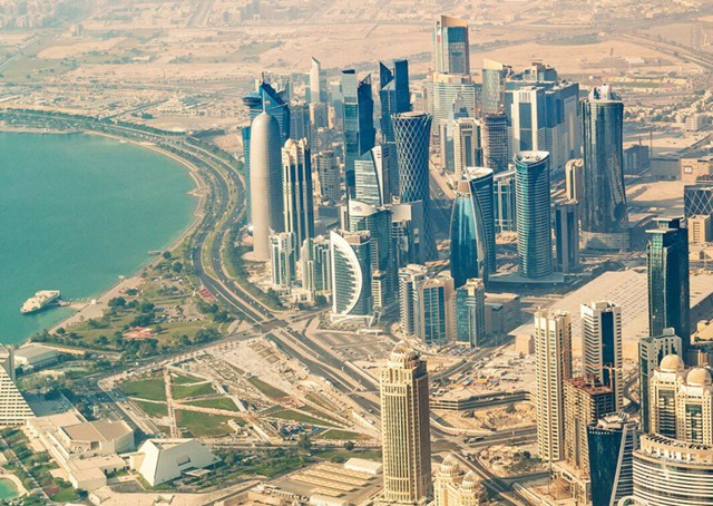 Конфликт с арабскими странами стоил Катару $40 млрд
