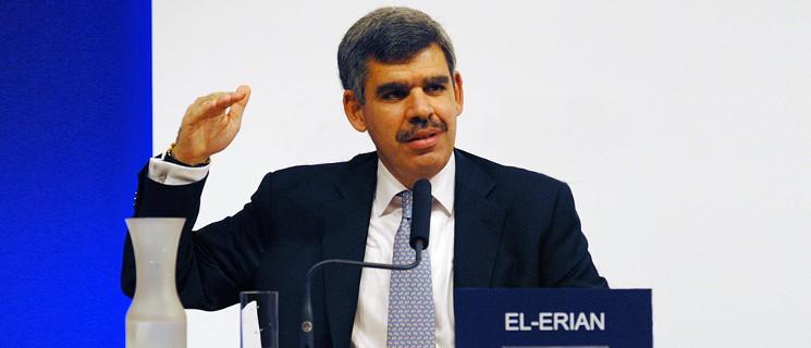 Эль-Эриан: курс биткоина завышен