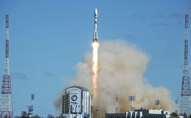 На развитие космодромов России выделят 340 млрд руб.