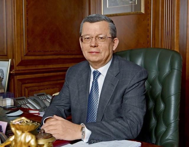 Главой Ассоциации банков РФ стал Георгий Лунтовский