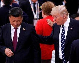 Трамп заблокировал сделку с участием компании из КНР