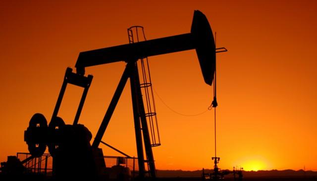 Нефтяное ралли. США не смогли оправиться от ураганов