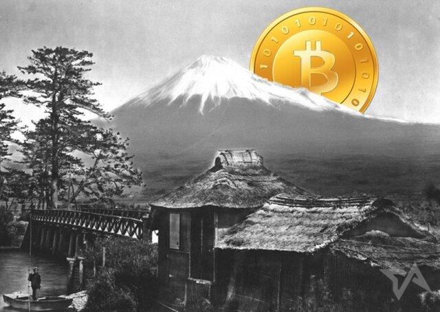 Японцы выпустят чипы для майнинга криптовалют
