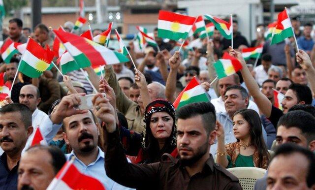 Генеральный секретарь ООН обеспокоен решением курдов Ирака провести референдум