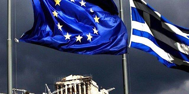 Греция: реальный пример европейского будущего