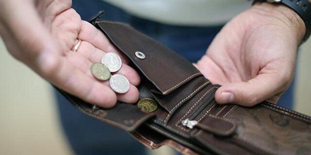 Задолженность по заработной плате в РФ сократилась на101 млн руб.