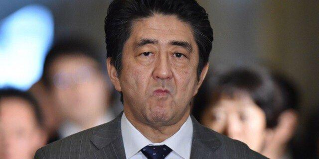 Премьер Японии объявит ороспуске нижней палаты парламента 25сентября