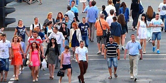 Уровень безработицы вРоссии упал дотрехлетнего минимума