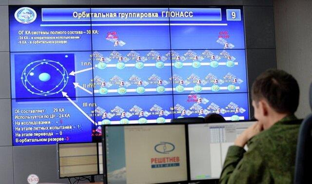 Путин поручил сравнять эффективность GPS иГЛОНАСС