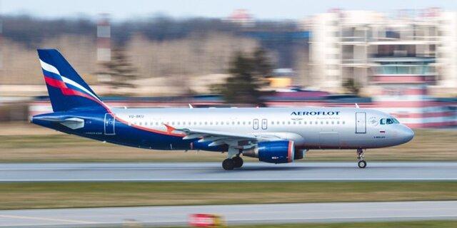 Аэрофлот реализует 4,84% казначейских акций