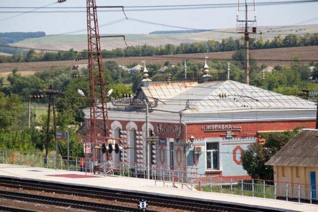 РЖД: Грузовые поезда напостоянной основе начали курсировать вобход Украинского государства
